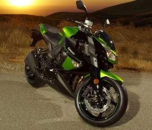 Free Kawasaki Z1000 Wallpapers