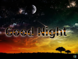 Good Night HD Wallpapers