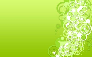 Green Wallpaper Desktop