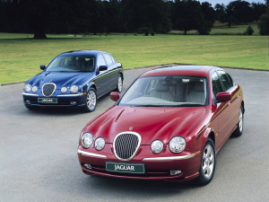 Jaguar S Type Wallpaper