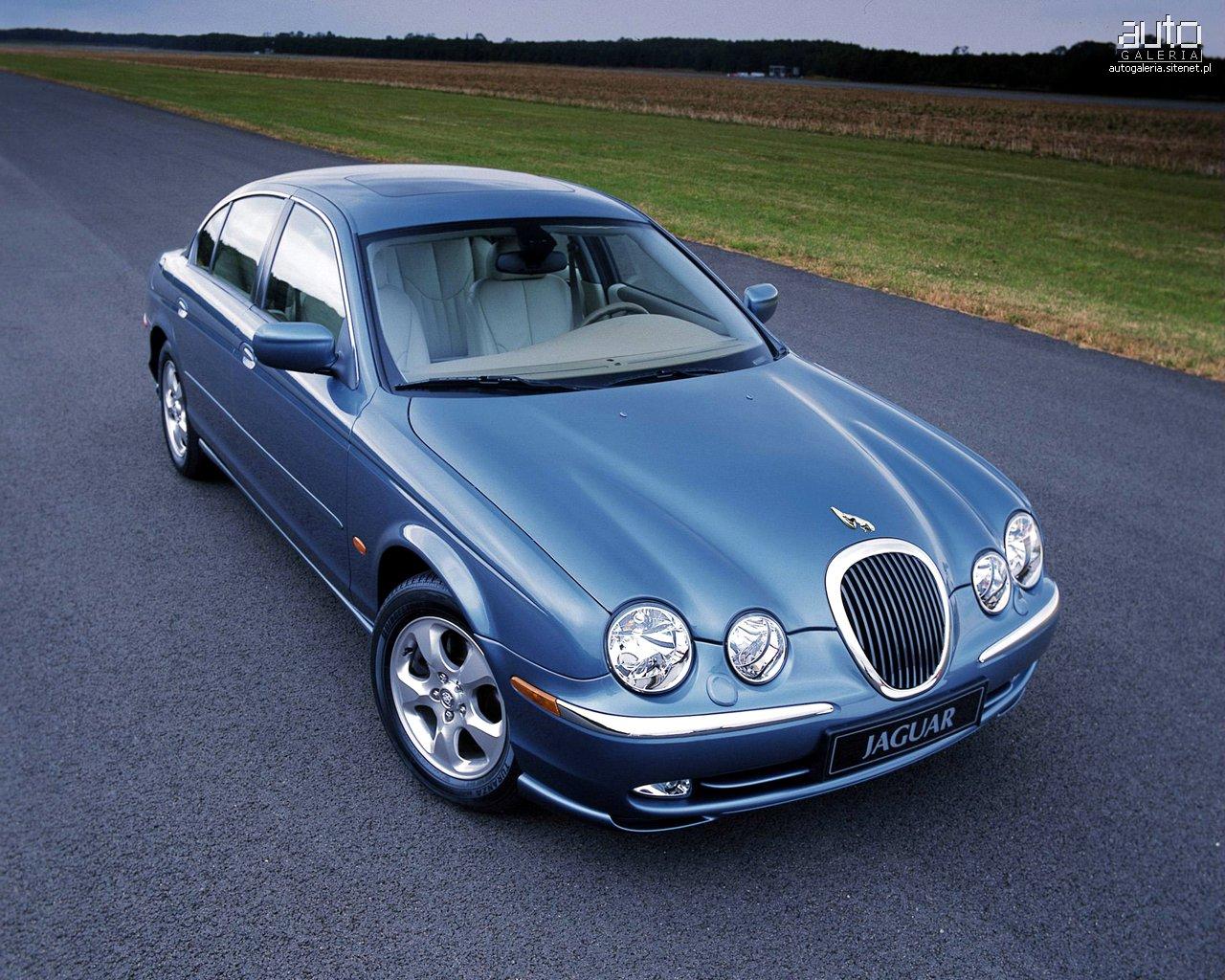 Jaguar S Type Wallpup Com
