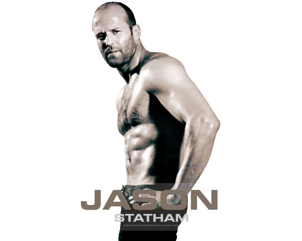Jason Statham Wallpaper 2013