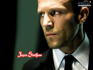 Jason Statham Wallpaper Desktop