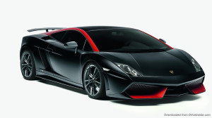 Lamborghini Gallardo LP570-4 Edizione Tecnica Wallpapers