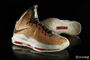 LeBron James Shoes Sneaker Wallpaper