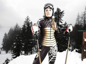 Lindsey Vonn Photo Wallpaper