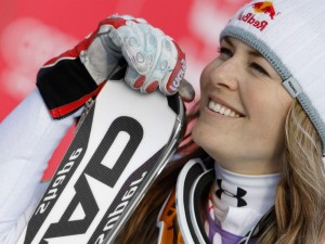 Lindsey Vonn Wallpaper 2013