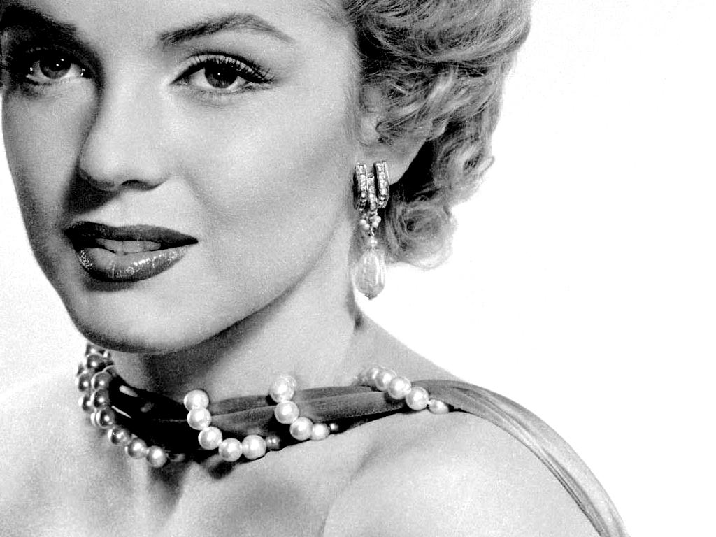 Marilyn Monroe Wallpaper HD
