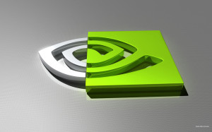 NVIDIA Logo HD Wallpapers
