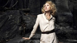 Naomi Watts in King Kong Wallpapers