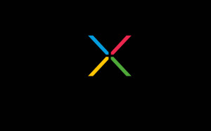 Nexus Logo Wallpaper