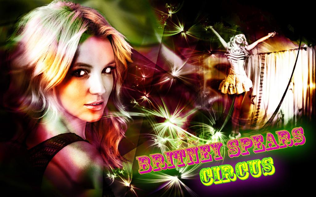 Sexy Britney Spears Wallpaper HD