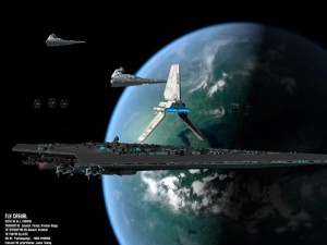 Star Wars HD Wallpaper