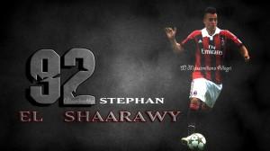 Stephan El Shaaraw