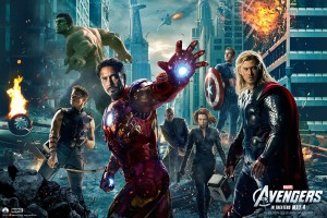 The Avengers HD Wallpapers