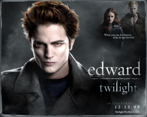 Twilight HD wallpaper