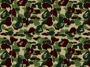 Wallpapers Camo