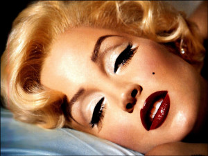Wallpapers Marilyn Monroe