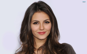 Wallpapers Victoria Justice