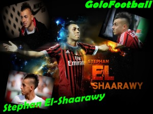 el shaarawy wallpaper 2013