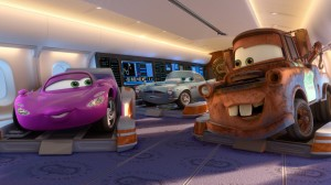 2006 Cars Movie