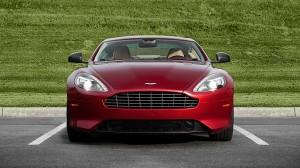 2013 Aston Martin DB9
