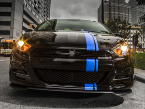 2013 Dodge Dart Mopar HD