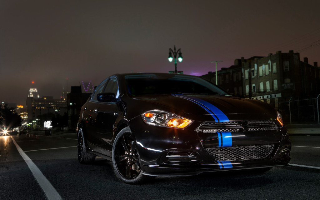 2013 Dodge Dart Mopar wallpaper