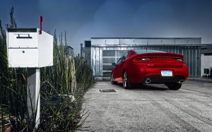 2013 Dodge Dart Wallpapers