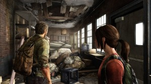 2013 The Last of Us Wallpaper