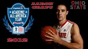 Aaron Craft Wallpaper