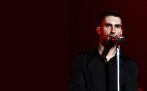 Adam Levine Wallpaper Desktop