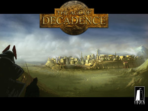 Age of Decadence Maadoran Wallpaper