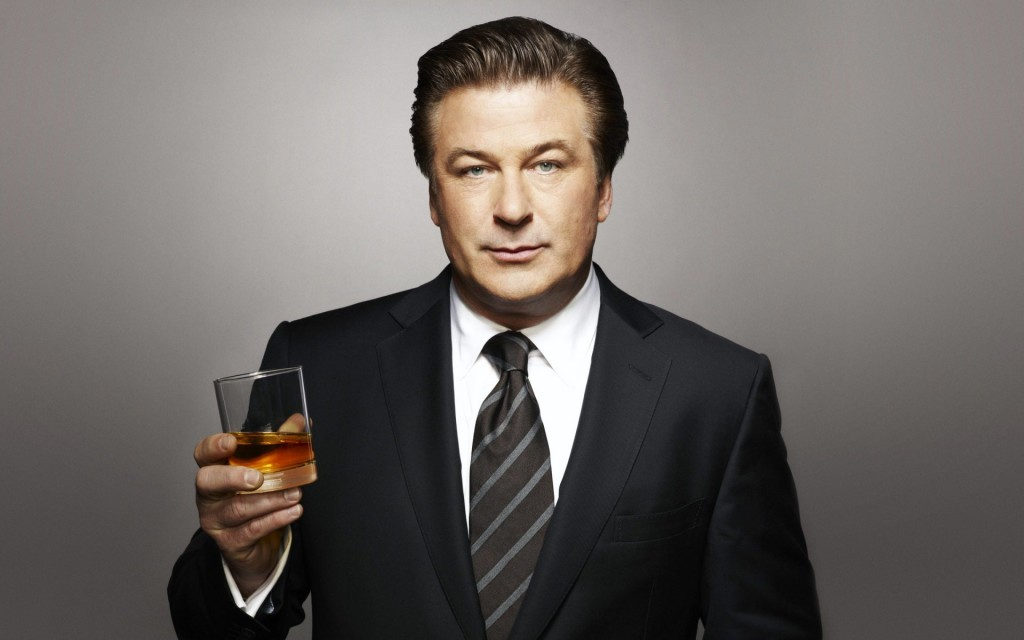 Alec Baldwin Wallpaper