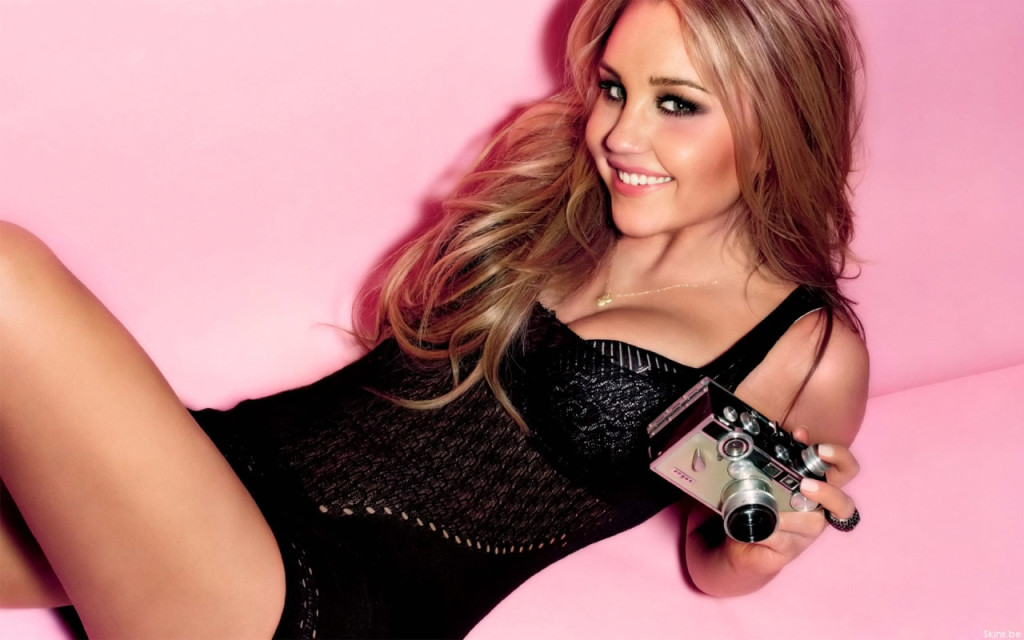 Amanda Bynes Wallpaper Desktop