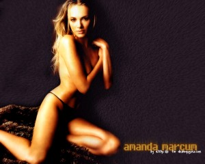Amanda Marcum Wallpaper