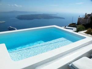 Amazing Swimming Pool Wallpaper