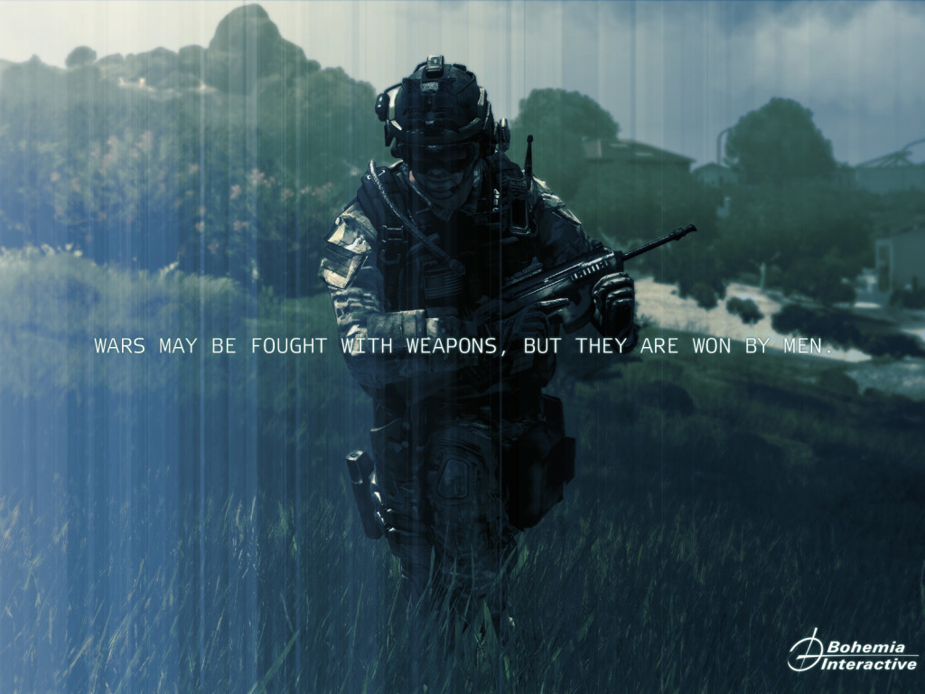 Arma 3 Games Wallpaper