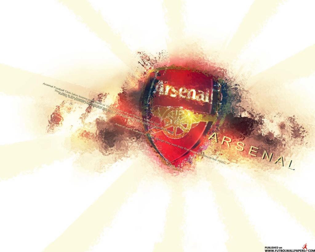 Arsenal Football Wallpaper HD