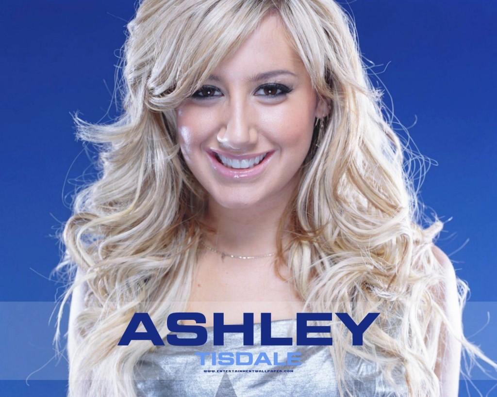 Ashley Tisdale Wallpaper