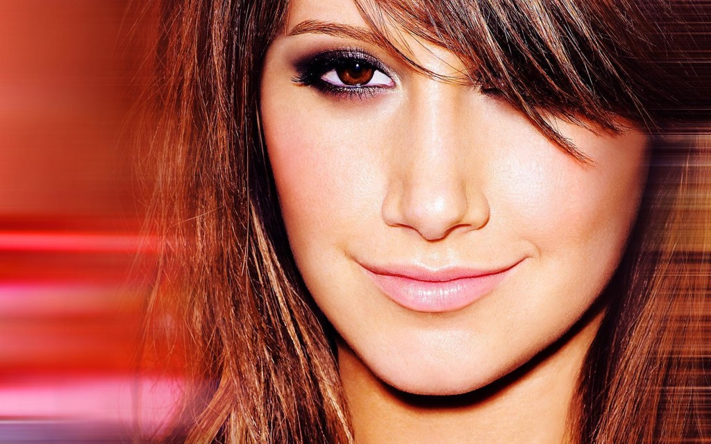 Ashley Tisdale Wallpaper 2013