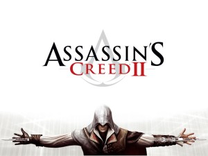 Assassins Creed 2 wallpaper