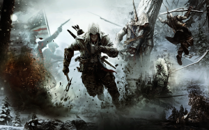 Assassin's Creed Creed III Wallpaper