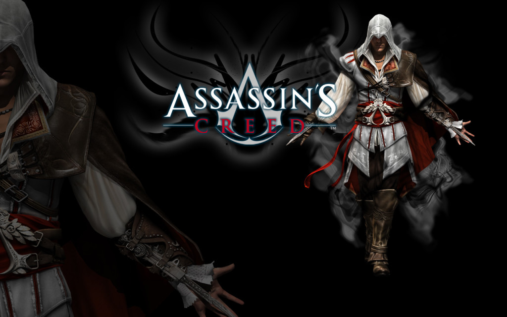 Assassins Creed Wallpapers HD