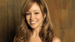Autumn Reeser Wallpaper