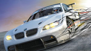 BMW Need For Speed