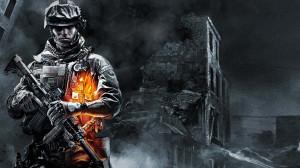 Battlefield 3 wallpaper 1920x108