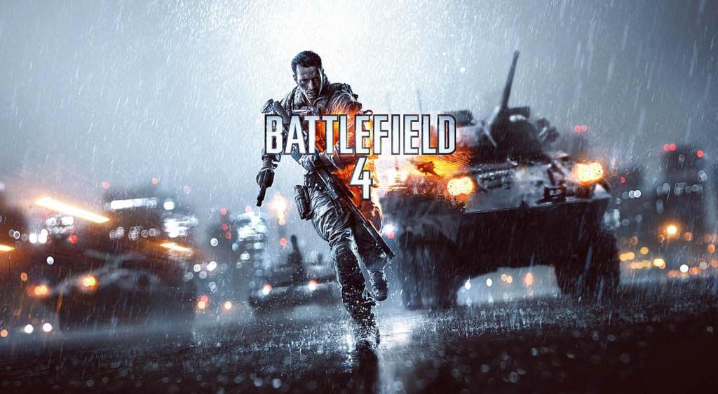 Battlefield 4 Wallpaper