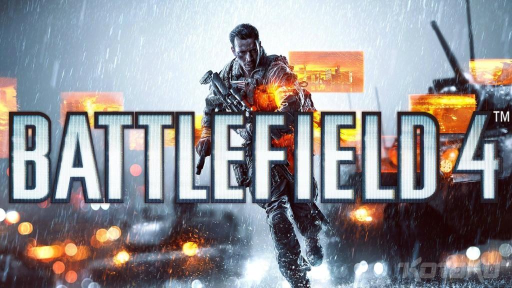 Battlefield 4 Wallpaper HD