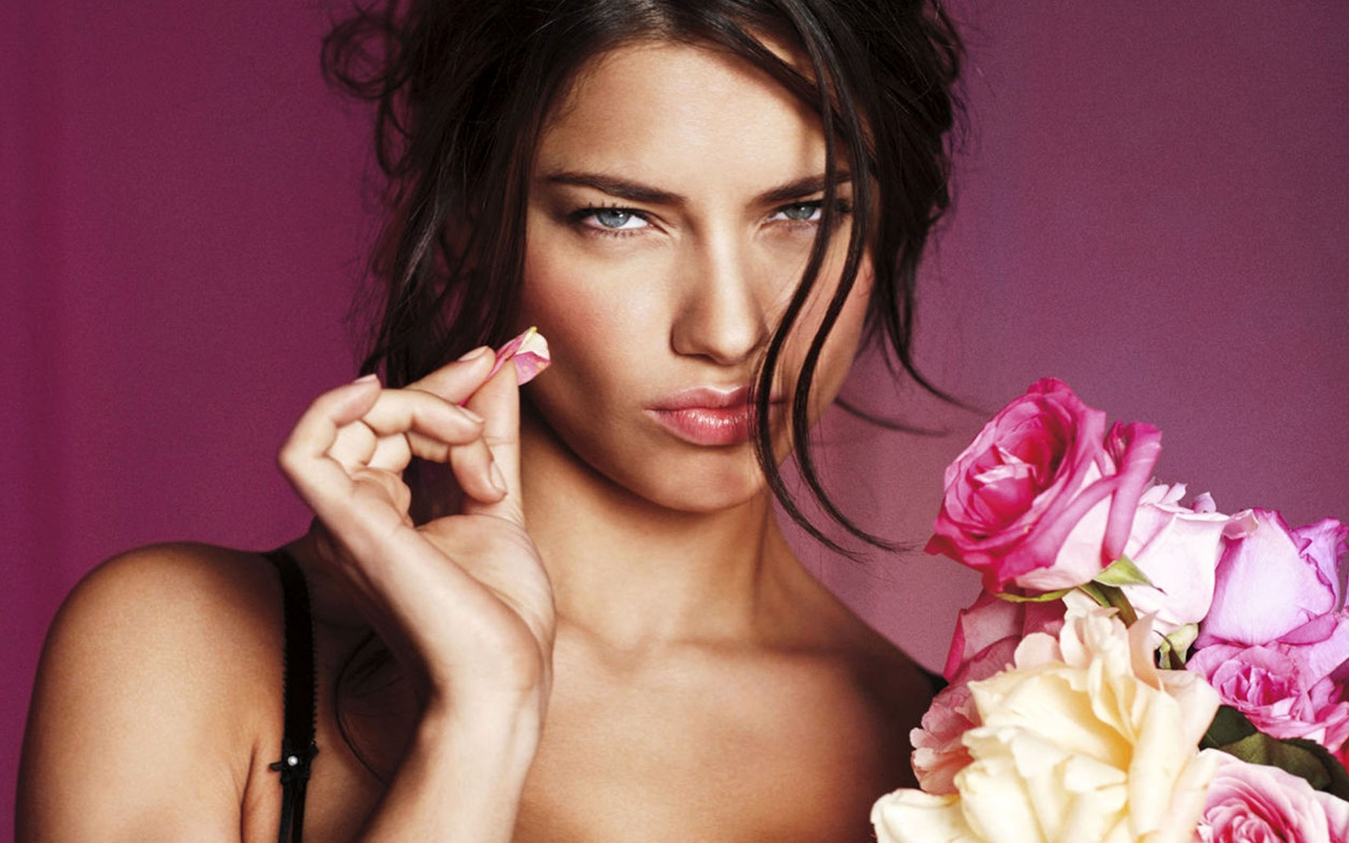 adriana lima beautiful image - photo #18